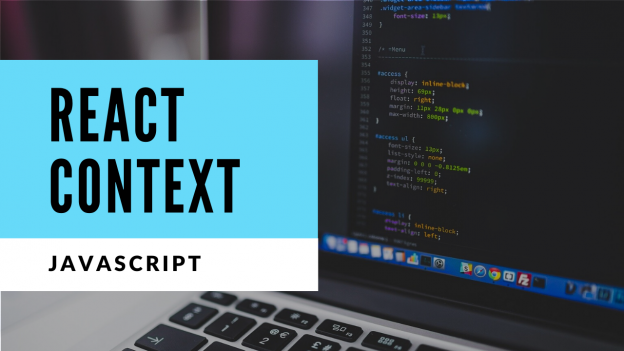React Context - Night Developer
